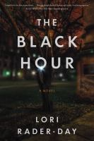 Cover of the book The black hour