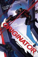 Originator : a Cassandra Kresnov novel
