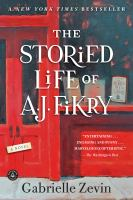 Cover of the book The storied life of A. J. Fikry : a novel