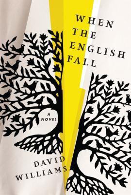 Cover Image for When the English Fall by David Williams