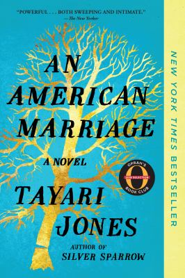 Cover Image for An American Marriage by Tayari Jones