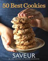 Best cookies : 50 classic recipes
