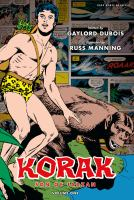 Korak, Son of Tarzan. volume 1