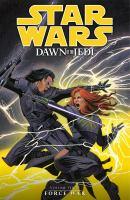 Star Wars, Dawn of the Jedi. Book Three, Force War