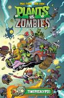 Cover of the book Plants vs. zombies.