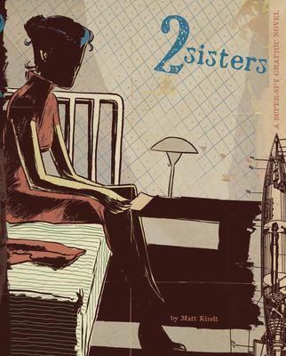 2 Sisters book jacket
