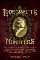 Lovecraft's monsters [electronic resource]