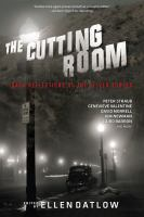 Cutting Room: Dark Reflections Of The Silver Screen