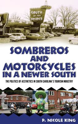 picture of the cover of the e-book Sombreros and Motorcycles in a Newer South