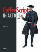 CoffeeScript in action