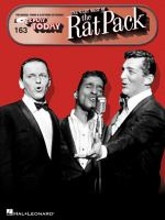 The very best of the Rat Pack.