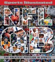 Sports illustrated NFL QB : the greatest position in sports