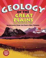 Geology of the Great Plains and Mountain West