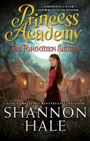 Cover of the book Princess Academy : the forgotten sisters