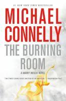 The burning room [sound recording]