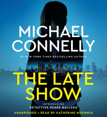 Cover Image for The Late Show