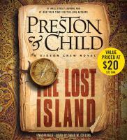 The lost island [sound recording]