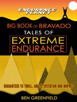 Tales of extreme endurance [electronic resource] : Endurance planet's big book of bravado