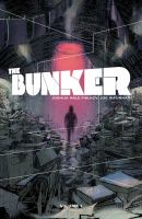 Cover of the book The Bunker.
