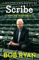 Scribe : my life in sports