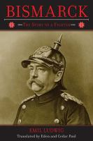 Bismarck : the story of a fighter