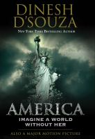 Cover of the book America : imagine a world without her