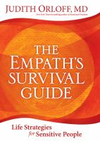 book cover image The Empath's Survival Guide