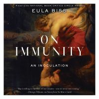 On immunity an inoculation