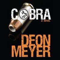 Cobra [sound recording] : a novel