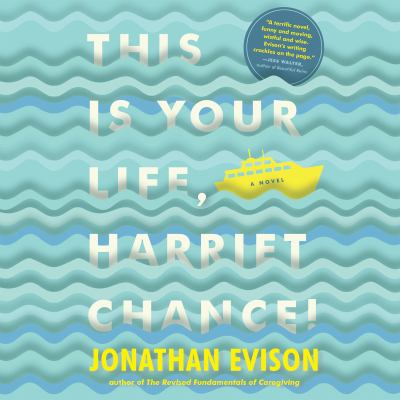 Cover Image for This is Your Life, Harriet Chance