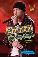 Eminem : hip-hop mogul