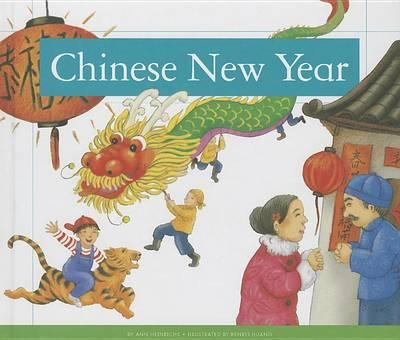 Chinese New Year by Heinrichs