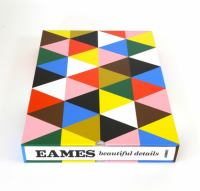 Eames : beautiful details