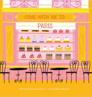Come with me to Paris