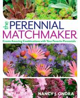 create amazing combinations with your favorite perennials