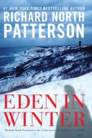 Cover Image for Eden in Winter by Richard North Patterson