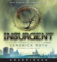 Insurgent [sound recording]