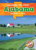 Alabama : the heart of Dixie