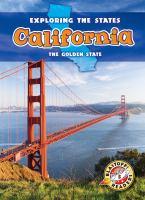 California : the Golden State