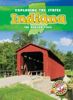 Indiana : the Hoosier state