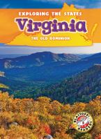 Virginia : the old dominion