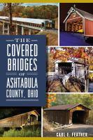 The covered bridges of Ashtabula County