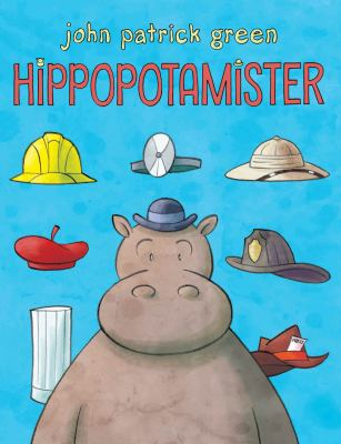Hippopotamister book jacket