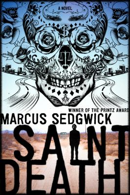 Saint Death book jacket
