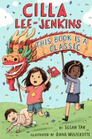 Cilla Lee-Jenkins, This Book Is A Classic