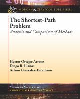 The shortest-path problem [electronic resource] : analysis and comparison of methods