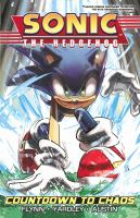 Sonic the Hedgehog. 1 : countdown to chaos