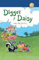 Digger y Daisy van de picnic