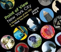 Point of view New York City : a visual game of the city you think you know