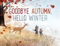 Goodbye Autumn, Hellow Winter